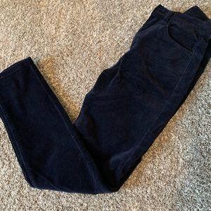 BRANDY MELVILLE corduroy pants